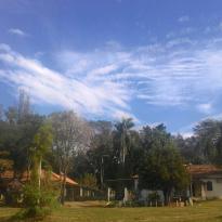 Horto Florestal De Limeira