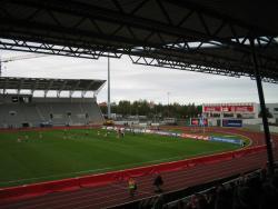 Laugardalsvollur Stadium