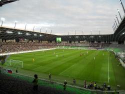 Stozice Stadium