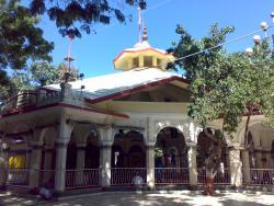 Bala Hanuman Temple