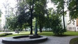 Garden of Andrey Petrov