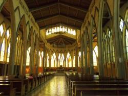 Catedral San Mateo