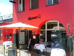Masuo's Restaurant