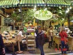 Richtree Market Restaurants