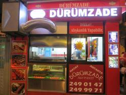 Durumzade