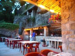 Le Moulin du Roc Tombe