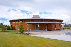 Musqueam Cultural Centre