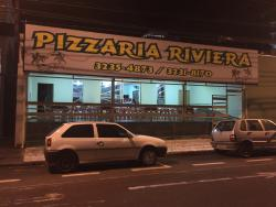 Pizzaria Riviera
