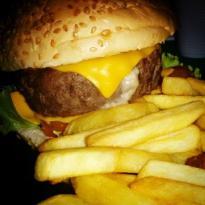 Tropical Burger's