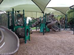 Sanibel Community Playground