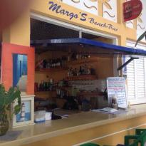 Margo's Beach Bar