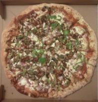 Jessy's Pizza