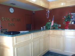 Sun Star Inn