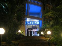 Grand Casino De Noumea