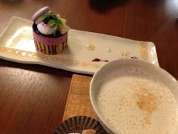 Osugi Sweets Cafe