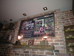 Alfie's Craft Beer Bar