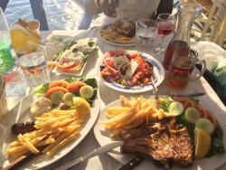 Restaurant Evrialli