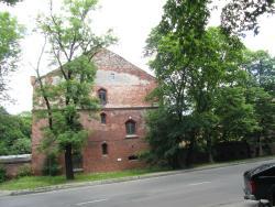 Bastion Grolman
