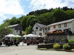 Felsenkeller Restaurant & Museum