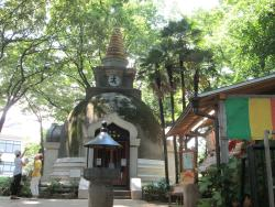 Ueno Great Buddha