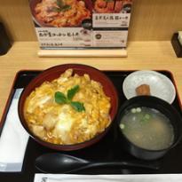 Torisanwa JR Kyoto Isetan