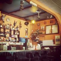 Restaurante Xurrex