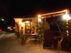 Piatsa Restaurant
