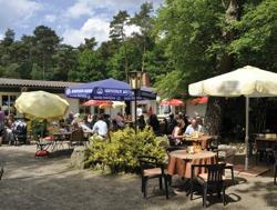 Cafe + Restaurant Seestubchen