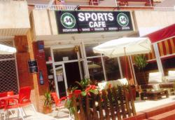 Miami Platja Sports Cafe