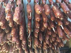 Calabria Pork Store