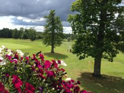 Golfrestaurangen Ekhagen