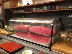 Suehiro Sushi