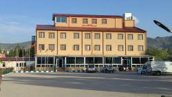 Butic Ertur Hotel