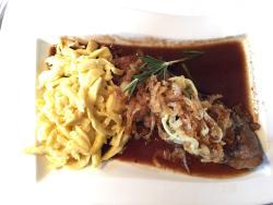 Gasthaus-Restaurant Schiff