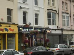 Ti Luck's Thai Takeaway