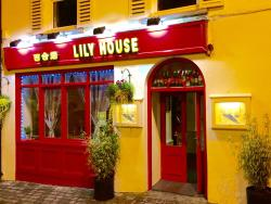 Lily House Thai & Chinese Cuisine