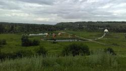 Shishkinskiye Ponds