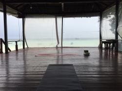 New Heaven Dive School Yoga