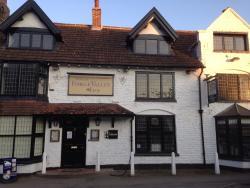 Ye Olde Forge Valley Inn
