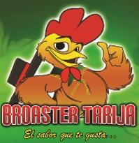 Broaster Tarija