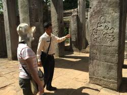 Angkor Ancient Tours