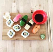 Halleluja Sushi