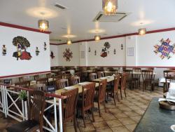 Jashan Vegetarian Restaurant