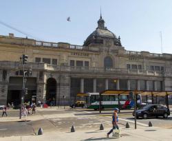 Terminal de Omnibus de Buenos Aires