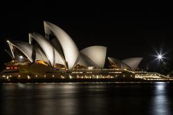 Sydney City Photo Tours