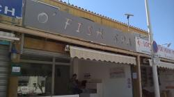 O' Fish Spa