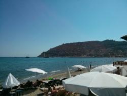 En Vie Beach