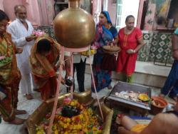 Gopishvar Mahadev Temple