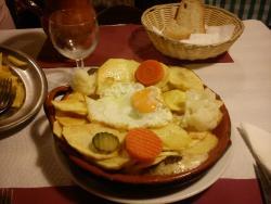 Restaurante Gargalo