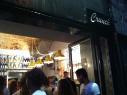 Crunch Napoli